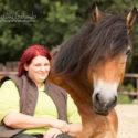 Pferdetraining mit der Fußlonge – aus Spaß wird Ernst