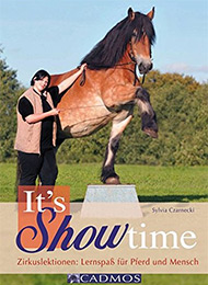 It's Showtime - Cover