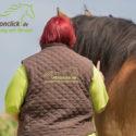 Kritik im Pferdetraining - Darf man das?